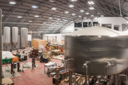 MadTree 2.0 Brewing Facility